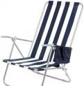 Зонт пляжный солнцезащитный 1.8 м Biltema Швеция