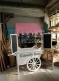 Тележка Candy Bar