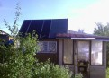 Дом 53 м² на участке 10 сот