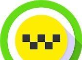 Водитель такси на брендированный автомобиль