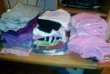 Пакет вещей на девочку 2лет