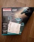 Аккумуляторная ударная дрель Makita HP331DZ