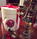Роза вечная+ Гравировка