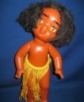 Кукла Ленигрушка Маугли, отличное состояние СССР