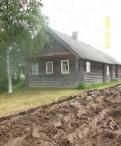 Дом 48 м² на участке 25 сот