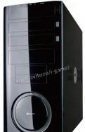 Игровой AMD FX- 8300 8 ядер, 8Гб, GTX 1050 Ti 4gb