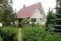 Дом 87 м² на участке 12 сот