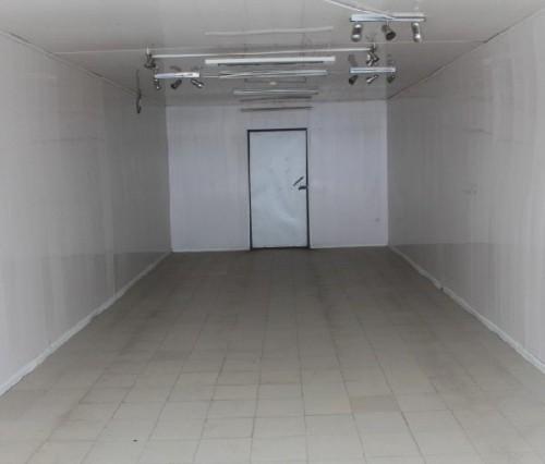 Миниатюрный склад 15м2 под хранение вещей, товара