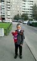 Школьный пиджак, Санкт-Петербург