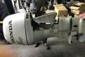 Лодочный мотор Honda 75 BF75