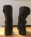 Женские ботинки Carlo Pazolini 37 размер кожа