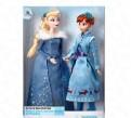 Кукла Эльза и Анна Приключение Олафа, Disney США