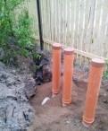 Септик канализация для дома и дачи