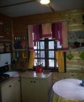 Дом 40 м² на участке 12 сот