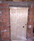 Дверь металлическая 2000х800 мм