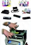 Ремонт принтеров и компьютеров