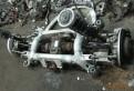 Подвеска Зд балка рычаг привод BMW E60