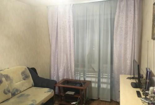 2-к квартира, 46 м², 10/14 эт