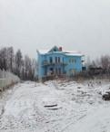 Дом 400 м² на участке 40 сот
