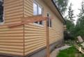 Дом 180 м² на участке 19 сот