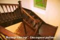 Столярные изделия любой сложности (лестницы и пр. )