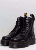 Ботинки Dr Martens размер 42 (26, 5-27см)
