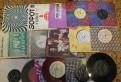 """Пластинки фирмы """"Мелодия"""" разные"""