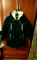 Куртки зима и весна
