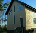 Дом 130 м² на участке 10 сот
