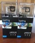 Продам аксессуары к GoPro