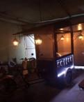 Мобильная кофейня, Санкт-Петербург