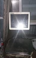 Весы Digital sm-5000 bs для самообслуживания Б/У
