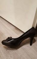 Туфли на каблуке Billi Bi