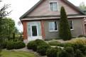 Продается дом с благоустроенным участком и хоз/постройками