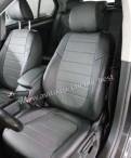 Чехлы Экокожа Автопилот для Ford Kuga II c 2012