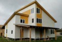 Дом 56 м² на участке 30 сот