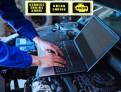 Компьютерная автодиагностика автомобилей с выездом, Гатчина