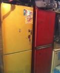 Продам морозилку и холодильник