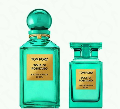 Tom Ford Sole di Positano Testr