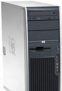 Корпус HP xw4100