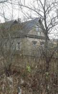 Дом 99 м² на участке 25 сот