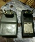 2 зарядных устройства