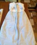 Спальный мешок утеплённый
