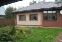 Дом 110 м² на участке 10 сот