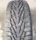 Nokian 195/65R15 зимние шипованные