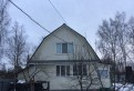 Дом 72 м² на участке 1 сот