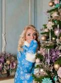 Дед Мороз и Снегурочка колпино