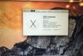 Apple MacBook Air 11' 2014 год