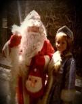 Заказ Деда Мороза и Снегурочки на дом (Всеволожск), Всеволожск
