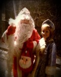 Заказ Деда Мороза и Снегурочки на дом (Всеволожск)